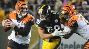 Bengals vs. Steelers live stream: Time, TV channel, odds, how to ...