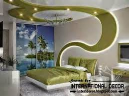 modern bedroom ceiling ideas and drywall with led lights led wall bedroom led lighting ideas