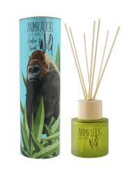 <b>Диффузор ароматический</b> Gorilla - амбровый Wild 100 мл ...