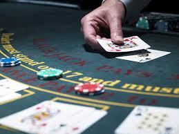 The Math Behind Betting Odds & Gambling