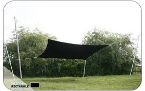 3M x 5M Rectangular Sail Shade - Taiwan <b>high quality 3M x</b> 5M ...