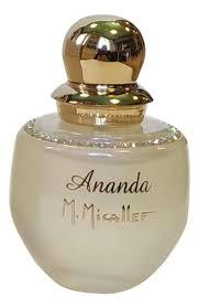 M. Micallef Ananda — женские духи, парфюмерная и туалетная ...