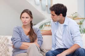 Откровенный разговор с супругом поможет справиться с обидой