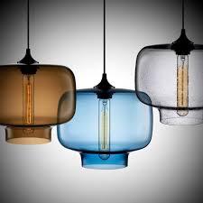 vintage blue glass pendant light shades design and ideas blue blown glass pendant lights blue glass pendant light uk blue pendant lighting