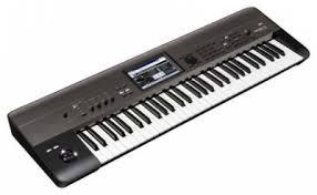 <b>Синтезатор Korg Krome EX 61</b> купить в Санкт-Петербурге ...