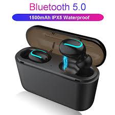 <b>Q32</b> TWS <b>Bluetooth Headset</b> EDR Wireless Stereo Earbuds With ...