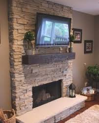 decorating enchanting design ideas of stone fireplace elegant design home fireplace stone ideas features brown solid wood shape home