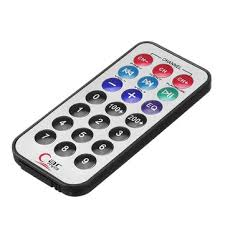 <b>3pcs 38KHz MCU Learning</b> Board IR Remote Control Switch ...