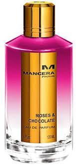 <b>Mancera Roses & Chocolate</b> 120ml Eau De Parfum – Merci.am ...