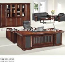 category office furniture antique office table