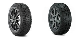 Bridgestone Blizzak WS80 Vs. <b>Bridgestone Blizzak DM</b>-V2 - Tire ...