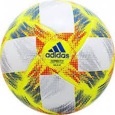 <b>Adidas CONEXT</b> 19 SALA 65 (DN8644) <b>Мяч футзальный</b> (цвет ...