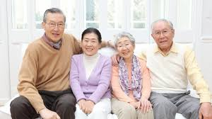 Life Expectancy for Japanese <b>Men and Women</b> at <b>New</b> Record High ...