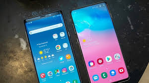 So sánh Samsung Galaxy S10 Plus vs Galaxy Note 9, đi tìm sự khác ...