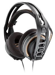 <b>Plantronics RIG 400</b> Gaming Headset Review - Alex Rowe - Medium
