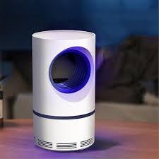 <b>USB</b> Electric Anti Fly <b>Mosquito Insect</b> Killer Lamp <b>UV</b> Light ...