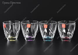 <b>Набор бокалов</b> для виски из стекла 320 мл в Москве | купить по ...
