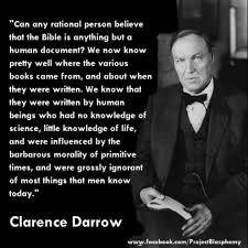 Image gallery for : clarence darrow quotes