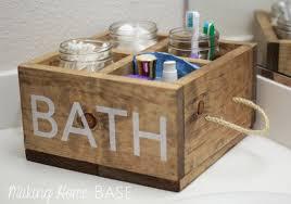 bathroom caddie diy wood bathroom caddy diy wood bathroom caddy diy wood bathroom cadd