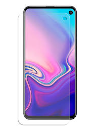 <b>Защитное стекло Neypo для</b> Samsung Galaxy S10 Tempered ...