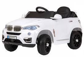 Детский <b>электромобиль Barty BMW X5</b> VIP - купить в Москве