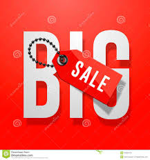 template red tag symbol stock vector image  big red poster price tag stock photography