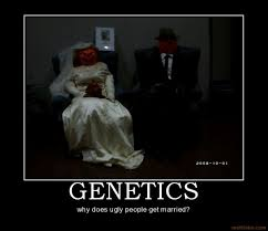 29 Genetics Memes | Roast Room via Relatably.com