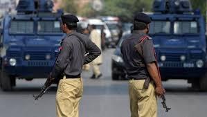 باكستان - هجوم انتحاري على محكمة ومقتل خمسة وجرح عشرين