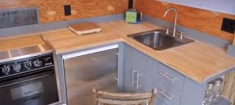Small Picture Top 18 Tiny House Kitchens Which is your favorite