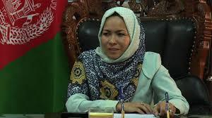 Mujeres transforman Afganistán