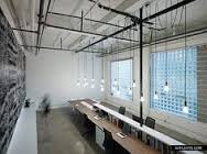 offices architects and lighting on pinterest architect omer arbel office click