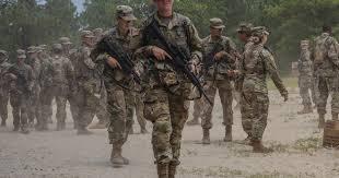 <b>Army</b> Reserve to suspend battle <b>assemblies</b> due to coronavirus ...