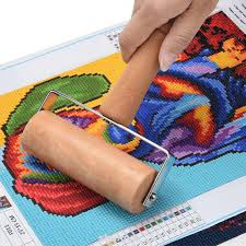 Accessories Adults Children Craft DIY <b>Diamond Painting Tool Paste</b> ...
