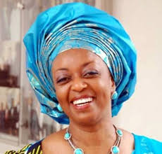 Image result for photos of diezani alison madueke