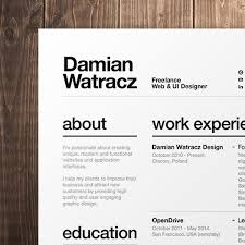 what is the best font to use for a resume  here\u  s a list of      best and worst fonts to use on your resume   design school