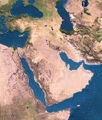Η αποστολή Amintpop και το σενάριο τρόμου στην Μέση Ανατολή.