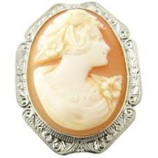 <b>Cameo</b> Brooches - 231 For <b>Sale</b> on 1stdibs