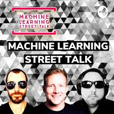 Machine Learning Street Talk