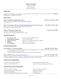 how to write a career objective on a resume samplebusinessresume resume examples internship in dynamic company objective resume master of technology in industrial engineering