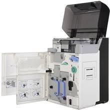 <b>Evolis Avansia</b> Card Printer - Barcodes, Inc.