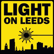 Light on Leeds