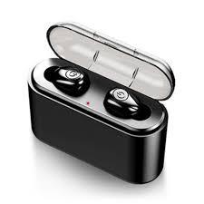 XP8 TWS <b>Bluetooth</b> 5.0 Earbuds Black