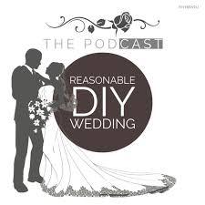 Reasonable DIY Wedding