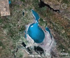 Tuz Gölü Hakkında Bilgi
