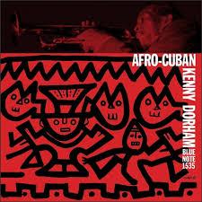 <b>Kenny Dorham</b> - <b>Afro-Cuban</b> - Blue Note Vinyl Record Reissue
