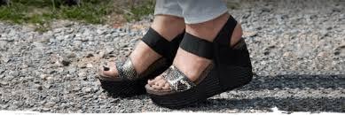 Comfortable Platform <b>Wedge Sandals</b> for <b>Women</b> | <b>Summer Wedge</b> ...