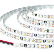 led warm white tape light cabinet lighting home