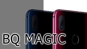 ОБЗОР | <b>BQ</b> 6040L MAGIC - YouTube