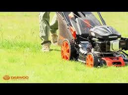 <b>Колесная газонокосилка Daewoo Power</b> Products DLM 5500 SV ...