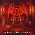 Pentagram Prayer album by Bewitched